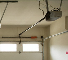 Garage Door Springs in Tarpon Springs, FL